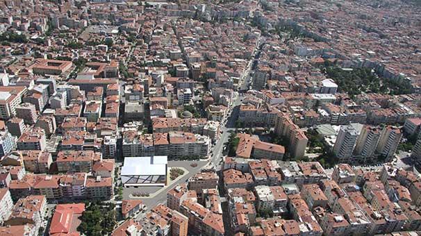 Manisa'da 20 günde 102 deprem meydana geldi