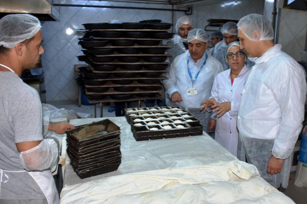 Manisa'da geçen yıl 30 bine yakın gıda denetimi yapıldı