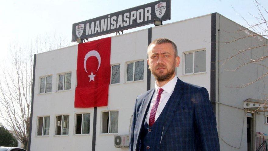 Manisaspor'un Makakula'ya borcu kalmadı