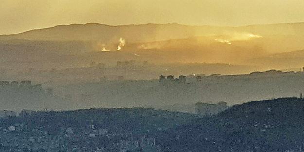 Mansur Ankara'nın tozunu dumanına kattı!