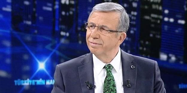 Mansur Yavaş: Seçildiğim takdirde Erdoğan'la...