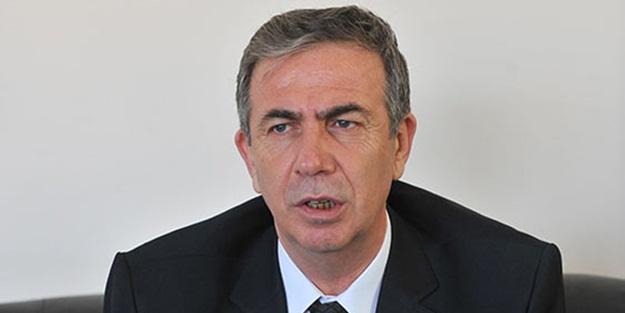 Mansur Yavaş: Zaman CHP ve İYİ Parti'nin aleyhine işliyor