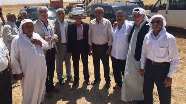 Mardin'de 40 yıllık kan davası son buldu