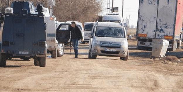 Mardin'de çatışma çıktı… Teröristler öldürüldü! Operasyon sürüyor