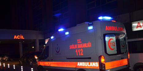 Mardin'de iki aile çatıştı: 5 yaralı
