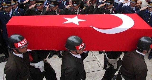 Mardin'de yaralanan korucu Dinç şehit oldu!