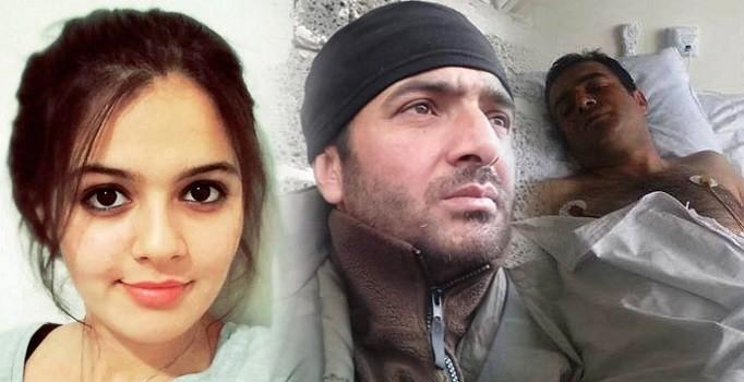 Mardin'de yaralanan özel harekatçı babası için dua istedi
