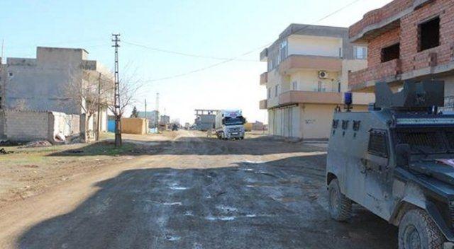 Mardin'deki çatışmada 2 PKK'lı öldürüldü, 2 terörist yaralı yakalandı