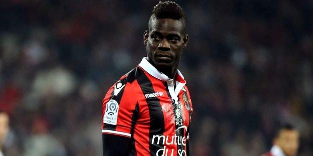 Mario Balotelli hakeme küfür etti! Ceza alabilir