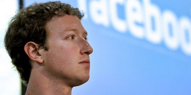 Mark Zuckerberg Facebook'tan ayrılıyor!