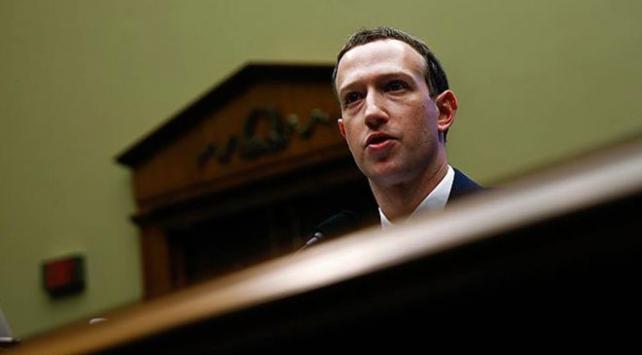 Mark Zuckerberg'den Avrupa Parlamentosu'nun çağrısına olumlu yanıt