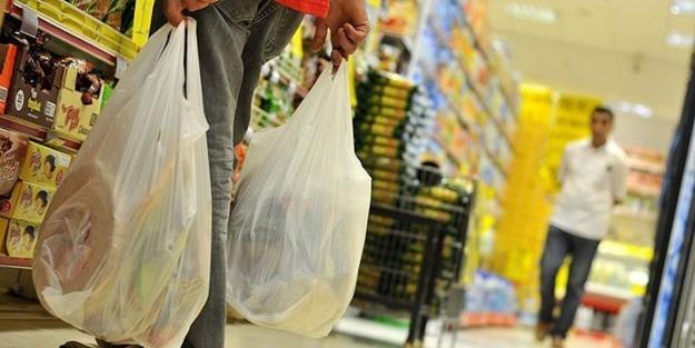Marketten alınan ürünler ve poşetlerde virüs olur mu? Bilim Kurulu üyesi uyardı!