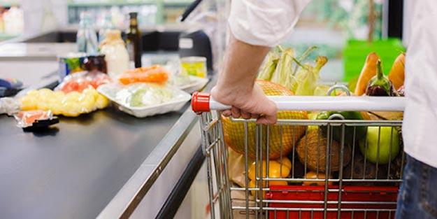 Markette pazarda alış veriş yaparken koronaya karşı neler yapılmalı?