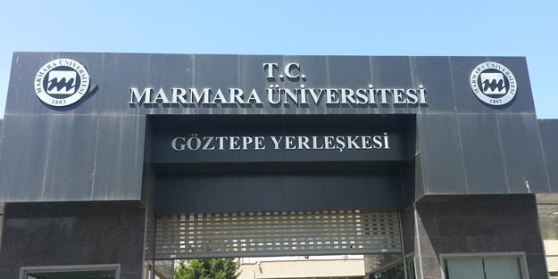 Marmara Üniversitesi 2019 taban puanları YÖK atlas