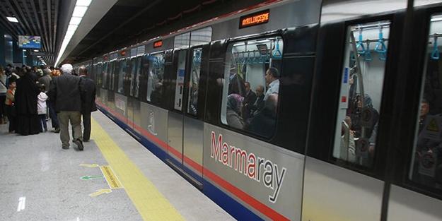 Marmaray'a gelen yüzde 35'lik zammı kim yaptı? TCCD mi, İBB mi?