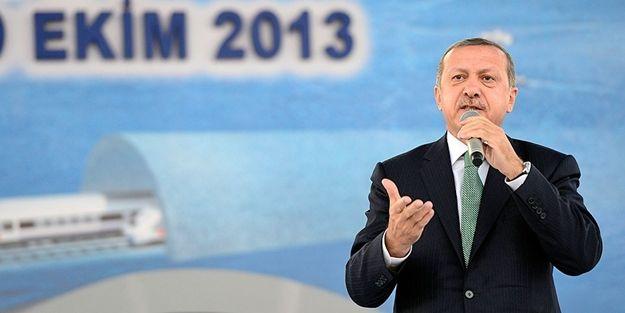 Marmaray'a 'kardeş' müjdesi