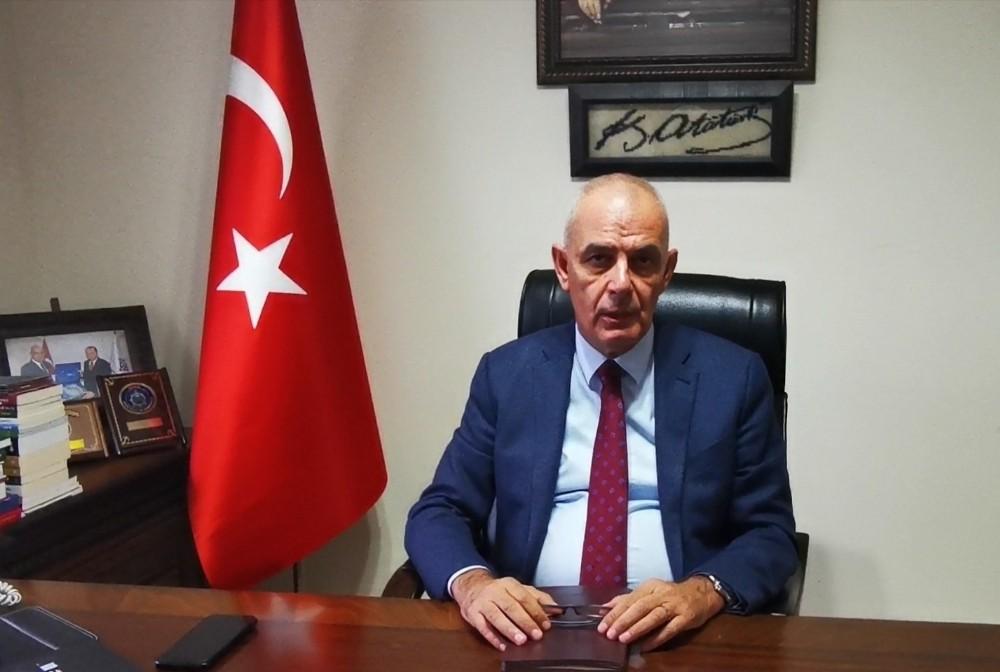 Marmaris Kaymakamı Aksoy'dan sosyal mesaj