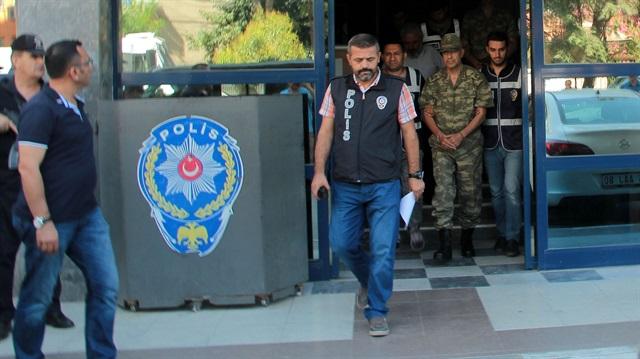 Marmaris'te operasyon devam ediyor: 3 gözaltı