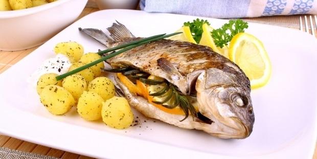 Mart ayında hangi balık yenir?