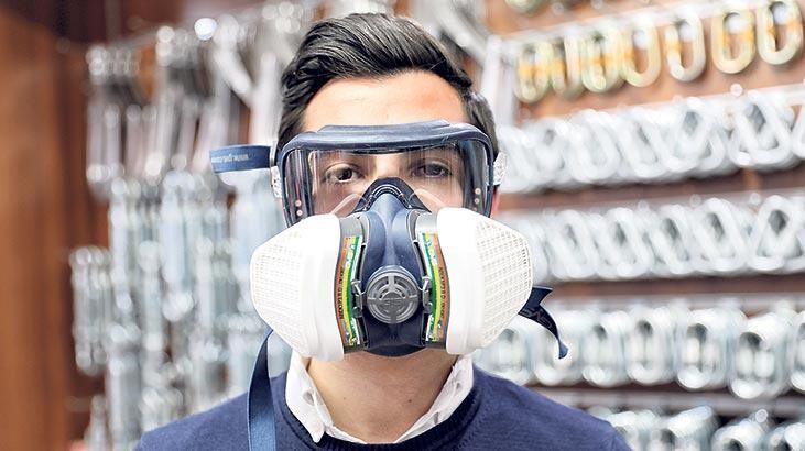 Maske corona virüsünden ne kadar korur?