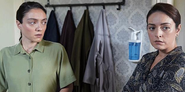 Masumlar Apartmanı oyuncusu Merve Dizdar'dan bomba açıklamalar
