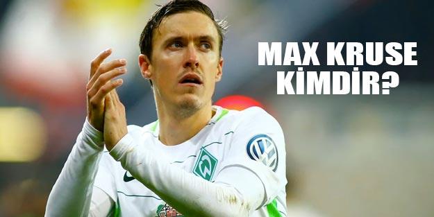 Max Kruse kimdir nereli ve kaç yaşında? Max Kruse Fenerbahçe transfer
