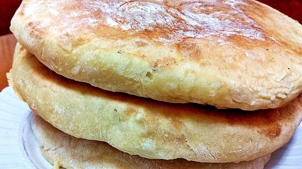 Mayasız ekmek nasıl yapılır? Mayasız ekmek tarifi