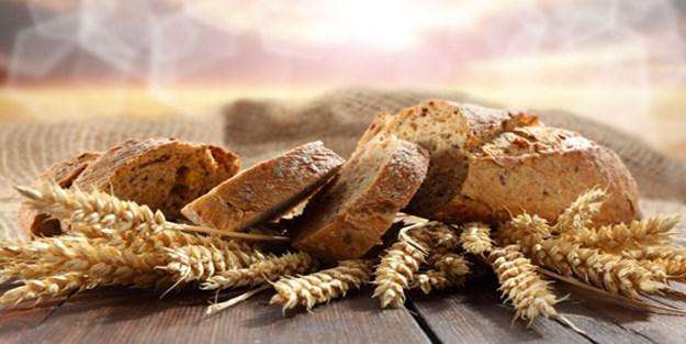 Mayasız kolay ekmek tarifi
