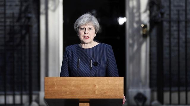 May'in vaadi: Güçlü liderlik ve istikrar