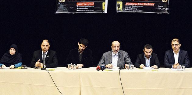Mazlumlar Allah'tan sonra Türkiye'ye güveniyor