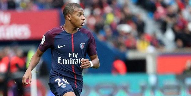 Mbappe için Avrupa futbolunu sarsacak takas teklifi