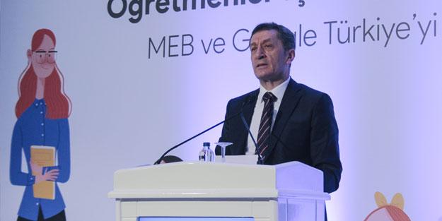 MEB ve Google'ın işbirliğindeki dev program başlıyor
