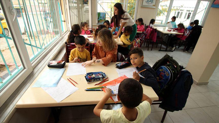 MEB'den öğretmenlere ara tatil programı