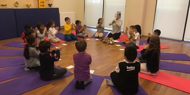 MEB'den skandal izin! Tepkiler çığ gibi: Okullarda putperest ibadeti 'yoga' eğitimi kabul edilemez!