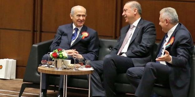 Devlet Bahçeli TBMM Başkanı mı oluyor? Kabinede MHP'li isimler olacak mı?