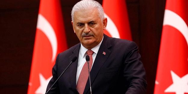 Meclis Başkanı Yıldırım'dan af açıklaması