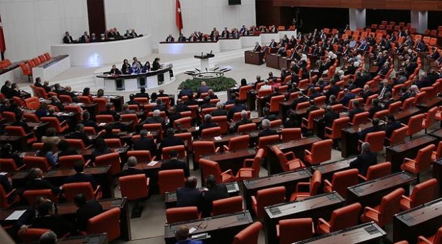 Meclis, milyonları ilgilendiren tasarı için mesai yapacak