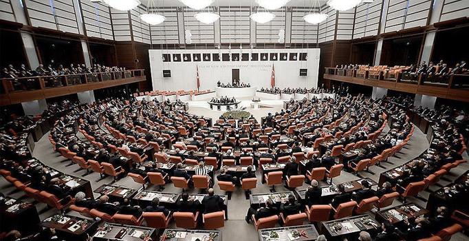 Meclis'te 26. Dönem İkinci Yasama Yılı bugün açılışla başlayacak