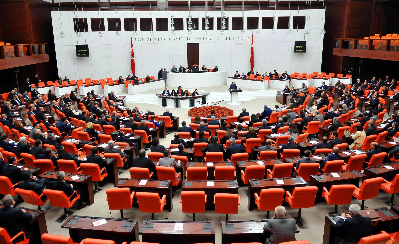 Meclis'te kabul edildi! İçişleri Bakanlığına yeni düzenleme