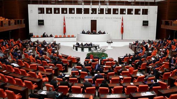 Meclis'te resmen kabul edildi! Türk askeri 1 yıl daha o ülkede olacak