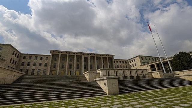 Meclis'te yeni atamalar gerçekleşti