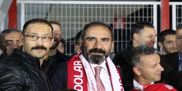 Mecnun Otyakmaz, Azubuike transferini açıkladı