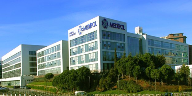 Medipol üniversitesi sağlık bilimleri fakültesi nerede