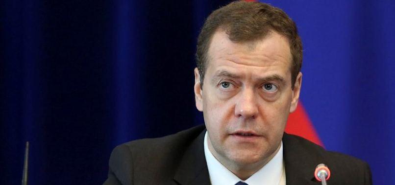 Medvedev'den kritik açıklama