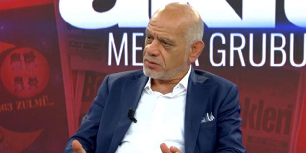 """""""Medyanın son kalesi Akit'tir"""" diyen Nuri Karahasanoğlu: Bizi diğerlerinden ayıran işte bu!"""