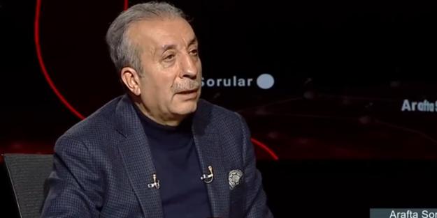 Mehdi Eker'den 104 amiral açıklaması: Bir yerlere ilham veriyorlar