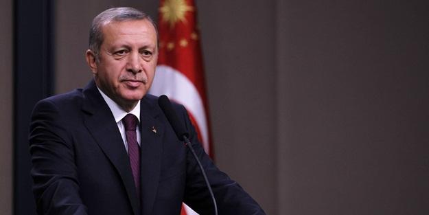 'Erdoğan bir süre Ankara dışına çıkmayacak'