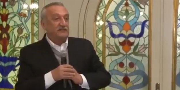 Mehmet Ağar, CHP'li belediyelerin icraatlarını anlattı! Günlerimin yarısı yerleştirilen militanları temizlemekle geçti
