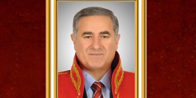 Mehmet Akarca kimdir nerelidir? Yargıtay Başkanı Mehmet Akarca hayatı biyografisi