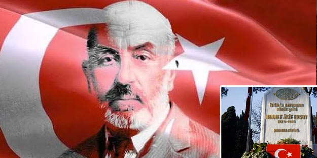 Mehmet Akif Ersoy kimdir nerelidir, ne zaman nerede doğdu, ne zaman vefat etti?